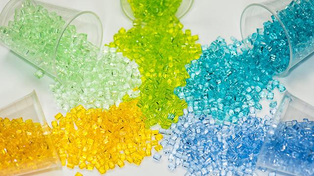 Các loại nhựa nguyên sinh